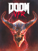 Alle Infos zu Doom VfR (PlayStationVR)