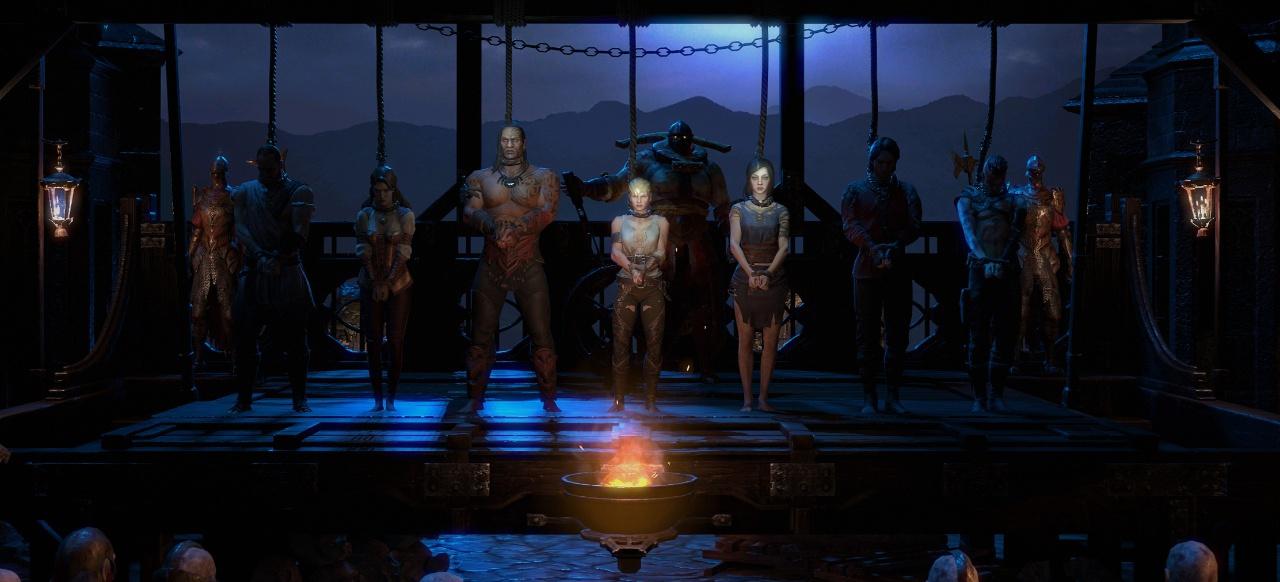 Path of Exile 2 (Rollenspiel) von Grinding Gear Games