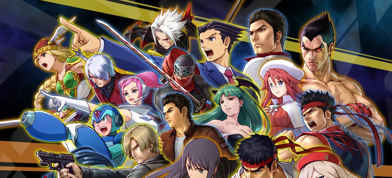 Project X Zone 2 (Taktik & Strategie) von Bandai Namco