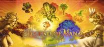 Legend of Mana: Remaster-Neuerungen im Überblick