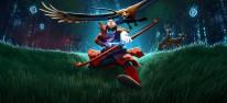 The Pathless: Neues Spiel der Abzu-Macher erscheint auch auf der PS5