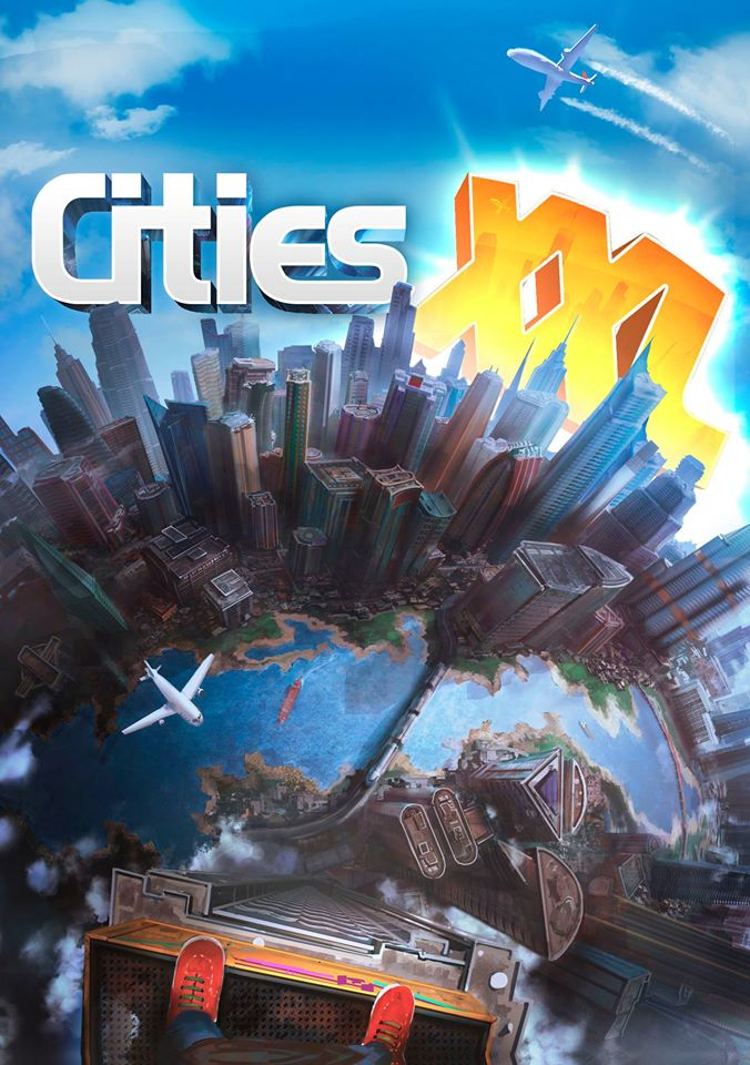 Alle Infos zu Cities XXL (PC)
