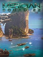 Alle Infos zu Meridian: Squad 22 (PC)