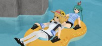 Shoujo City: Dating-Sim für Anime-Fans verlässt den Early Access