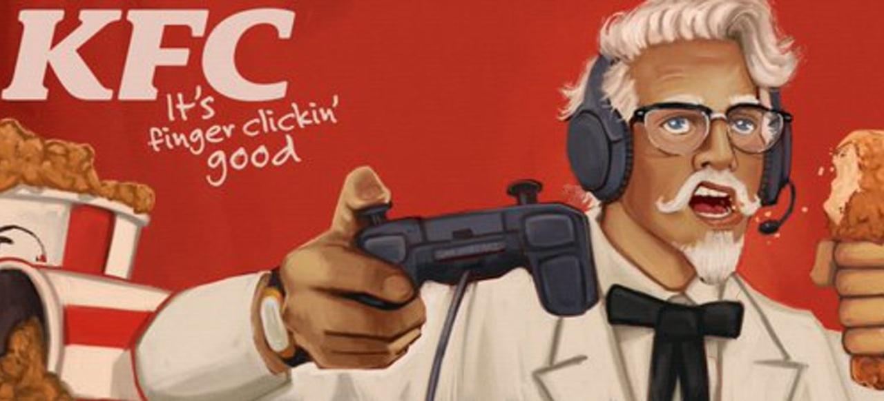 KFC Gaming (Hardware) von KFC