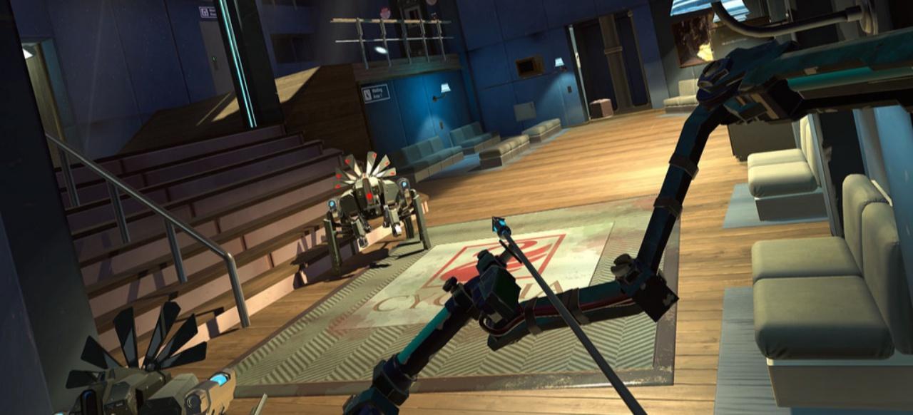 Apex Construct (Action-Adventure) von Fast Travel Games