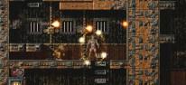 Gods Remastered: Neuauflage des Bitmap-Brothers-Klassikers erscheint Ende März für PS4 und Switch
