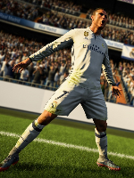 Alle Infos zu FIFA 18 (360,PC,PlayStation3,PlayStation4,Switch,XboxOne)
