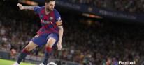 eFootball PES 2020: Partnerschaft mit Juventus FC angekündigt