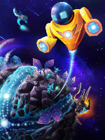Alle Infos zu Robonauts (PlayStation4,Switch)
