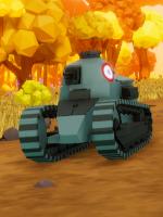 Alle Infos zu Total Tank Simulator (PC)