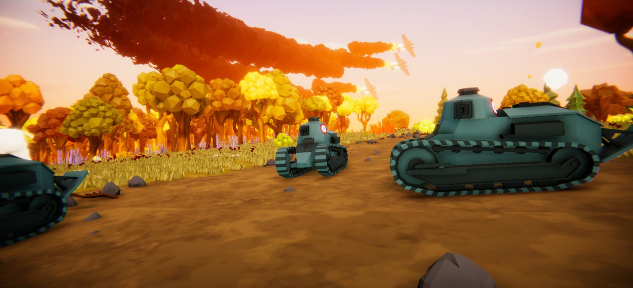 Total Tank Simulator (Action) von 505 Games