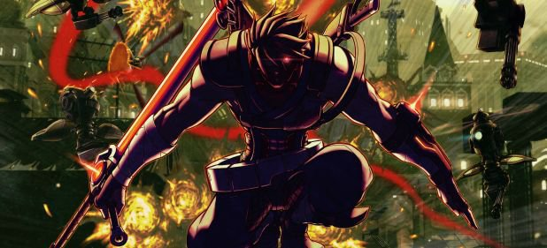 Strider (Action-Adventure) von Capcom