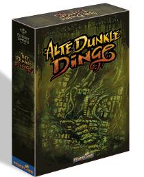 Alle Infos zu Alte Dunkle Dinge (Spielkultur)