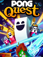 Alle Infos zu Pong Quest (PC,PlayStation4,Switch,XboxOne)