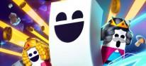 Pong Quest: Arcade-Klassiker kehrt als Rollenspiel zurück