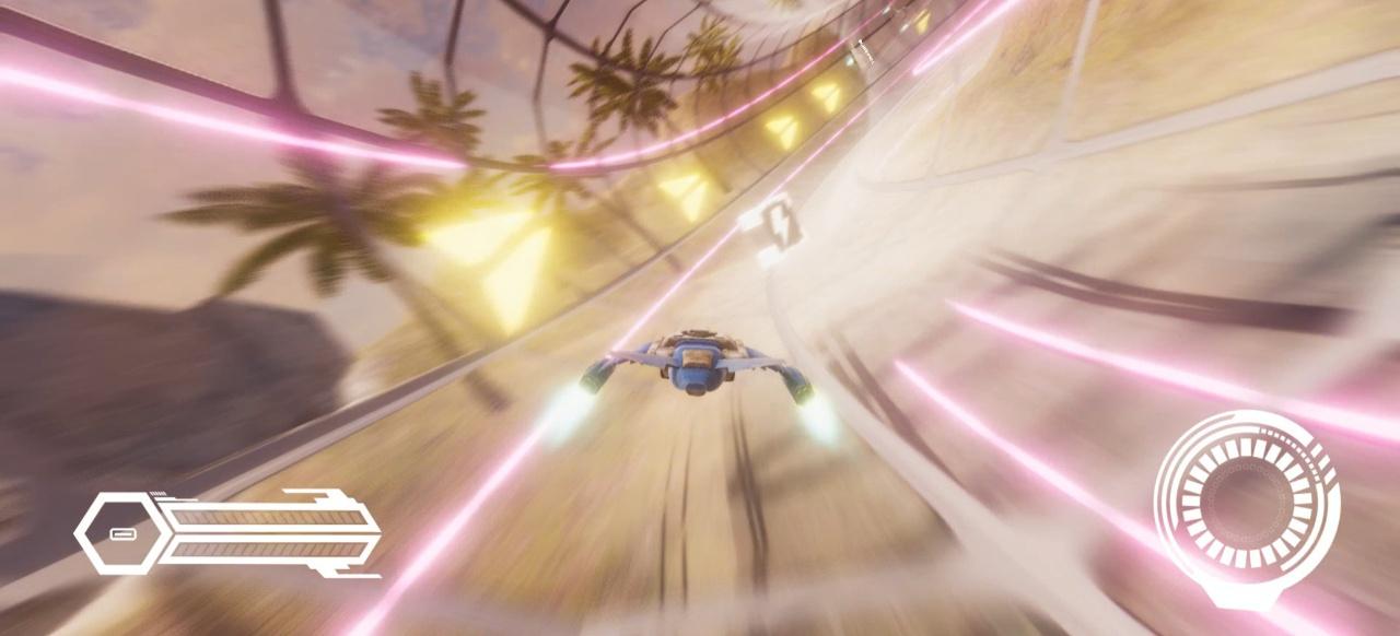 Gravity Chase (Rennspiel) von Repixel8