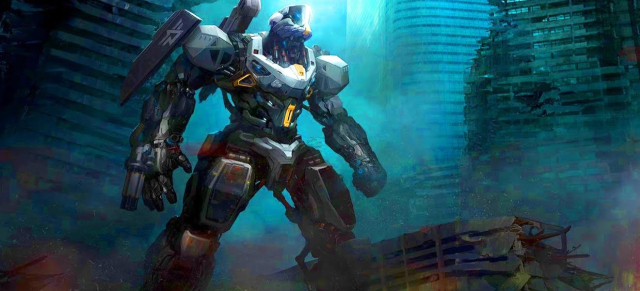 Archangel (VR) (Shooter) von Skydance Interactive