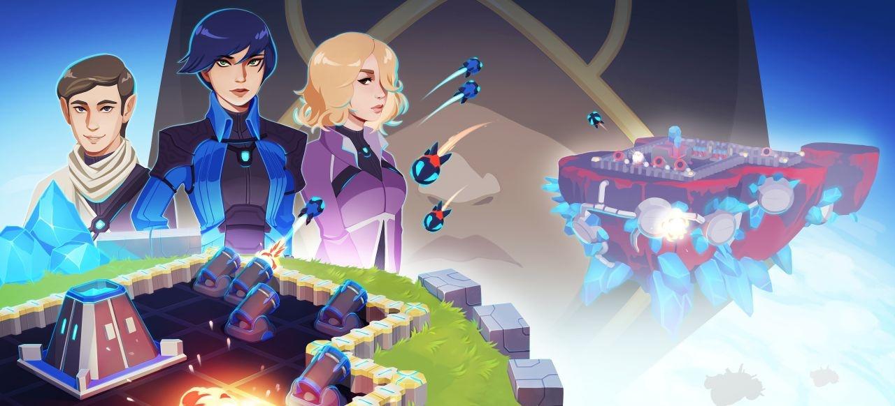 Sky Cannoneer (Taktik & Strategie) von Element Games