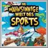Alle Infos zu Die wahnsinnige Welt des Sports (Wii)