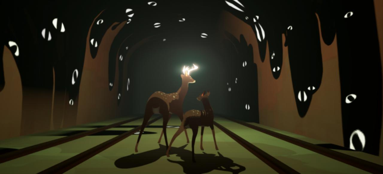 Way to the Woods (Adventure) von Team17