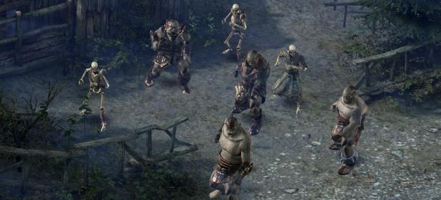 Chaos Chronicles (Taktik & Strategie) von bitComposer Games