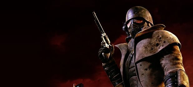 Fallout: New Vegas (Rollenspiel) von Namco Bandai
