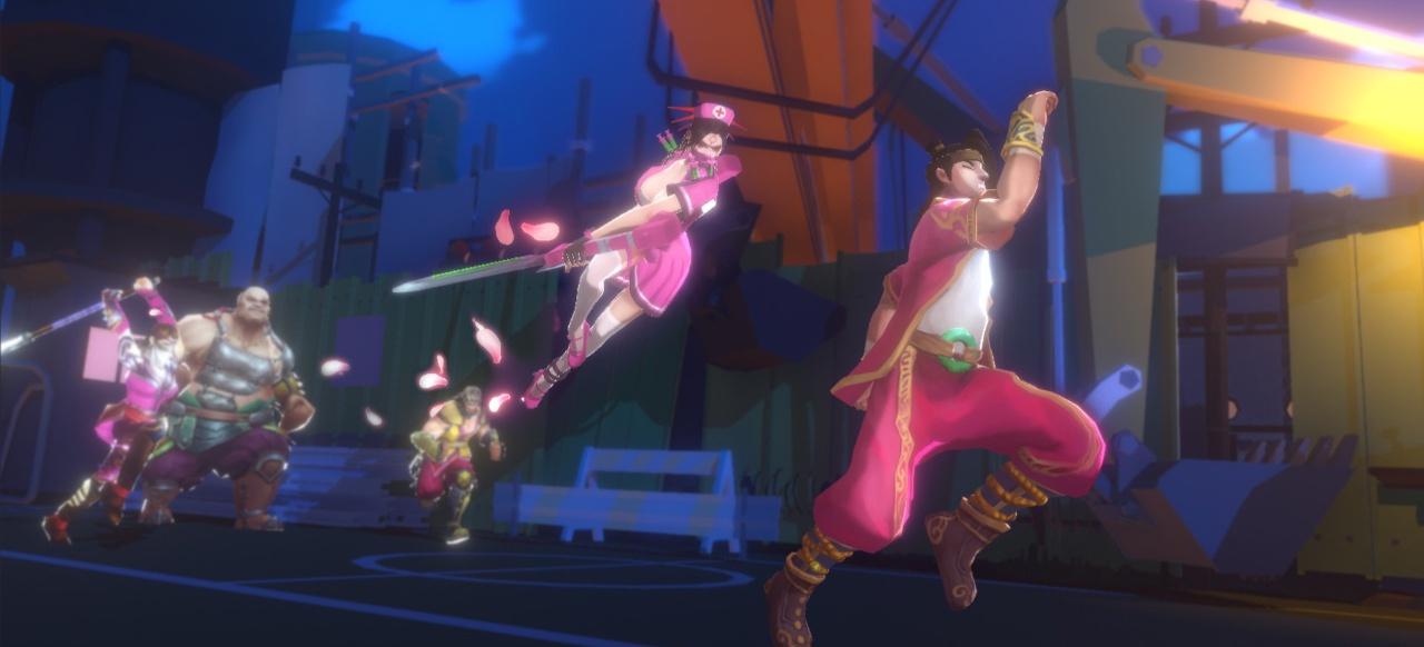Roguelike Hero (Arcade-Action) von X.D. Network