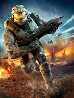 Alle Infos zu Halo 3 (360,PC,XboxSeriesX)