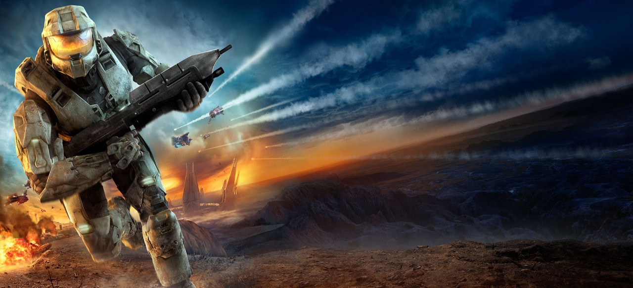 Halo 3 (Shooter) von Microsoft