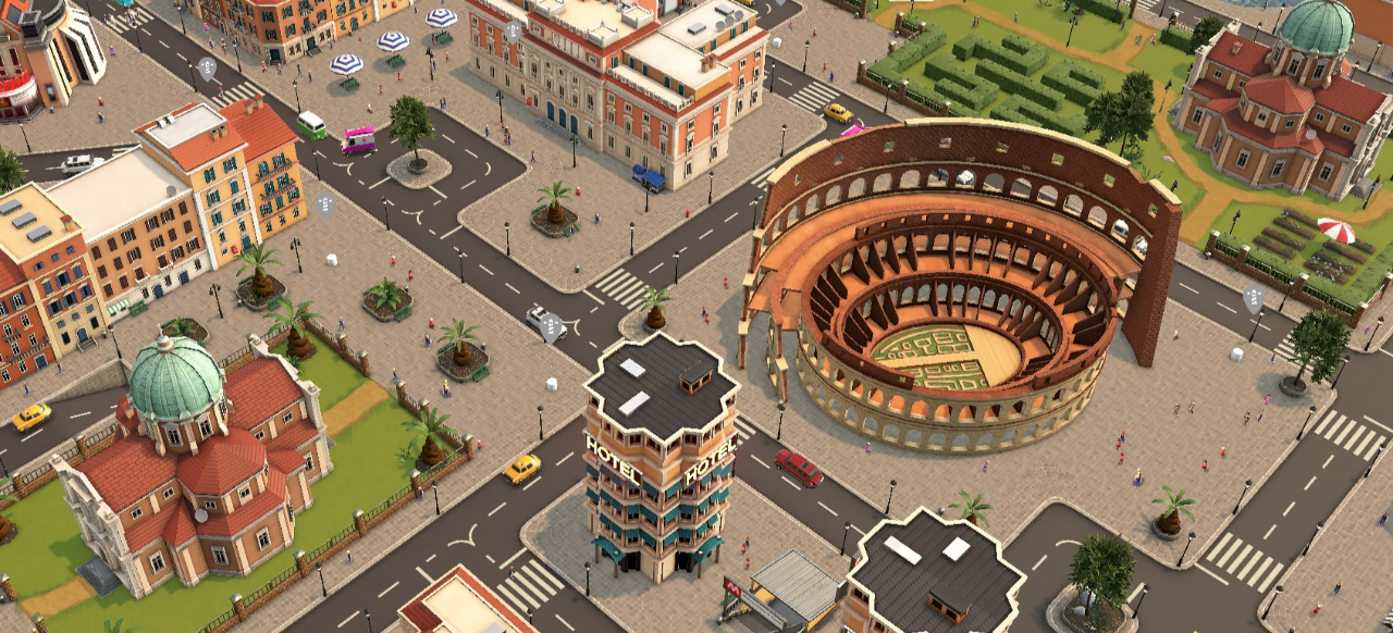 Pizza Connection 3 (Strategie) von Assemble Entertainment