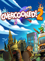 Alle Infos zu Overcooked 2 (PC,PlayStation4,PlayStation4Pro,Switch,XboxOne,XboxOneX)