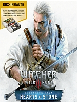 Alle Infos zu The Witcher 3: Wild Hunt - Hearts of Stone (PC,PlayStation4,XboxOne)