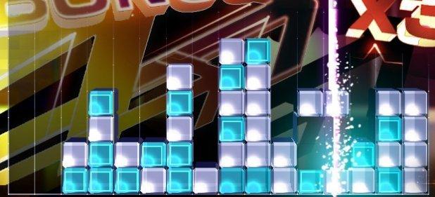 Lumines: Electronic Symphony (Logik & Kreativität) von Ubisoft