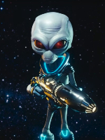 Alle Infos zu Destroy All Humans! (PC,PlayStation4,XboxOne)