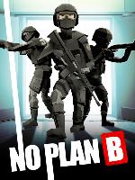 Alle Infos zu No Plan B (PC)