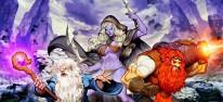 Battle Axe: Das nostalgische Hack-&-Slay-Abenteuer zieht in den Kampf