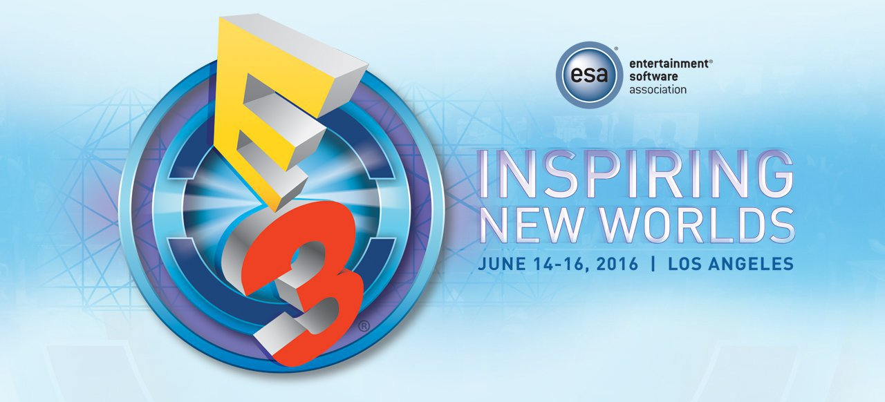 E3 2016 (Messen) von Entertainment Software Association (ESA)