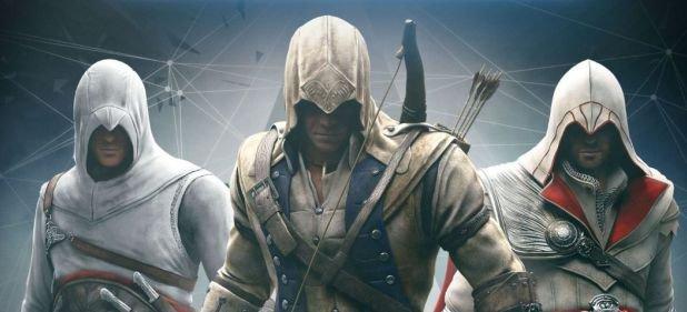 Assassin's Creed: Heritage Collection (Action-Adventure) von Ubisoft