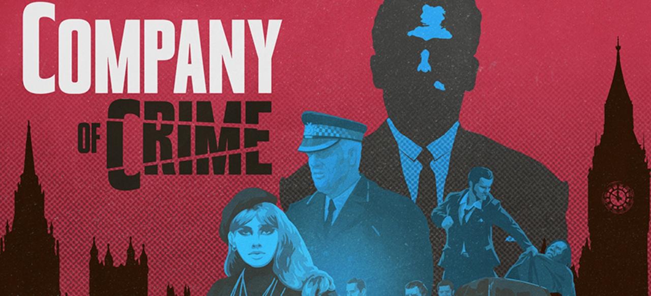 Company of Crime (Taktik & Strategie) von 1C Entertainment