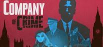 Company of Crime: Runden-Taktik als Gangster oder Chefinspektor für PC angekündigt