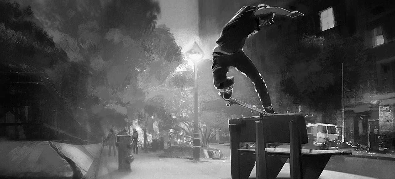 Session: Skateboard-Simulation rollt durch den Early Access - 4Players.de - 4Players Portal