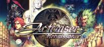 Actraiser Renaissance: Neuauflage des SNES-Klassikers veröffentlicht