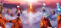 Antiquia Lost: Fantasy-Rollenspiel auch für Xbox One erschienen