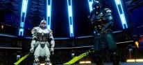 Swords of Gurrah: Arena für VR-Gladiatoren eröffnet