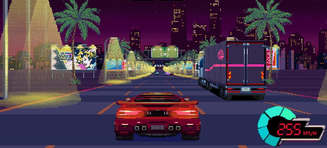 198X (Arcade-Action) von Hi-Bit Studios