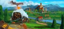Alluris: Kartenbasiertes Rollenspielabenteuer für PC, Xbox One und Smartphones veröffentlicht