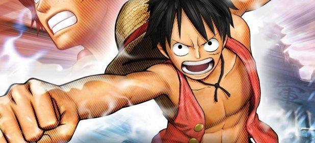 One Piece: Pirate Warriors (Action-Adventure) von Namco Bandai