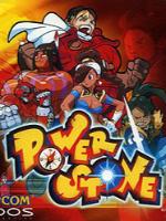 Alle Infos zu Power Stone (Dreamcast)