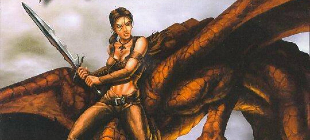 Drakan: Order of the Flame (Action) von Psygnosis / GT Interactive